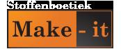 Stoffenboetiek Make-it